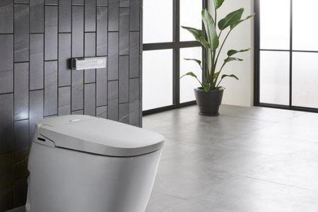 浴+居打造卫浴行业新模式引爆上海厨卫展防水接头